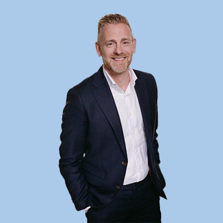 Brian van den Berg