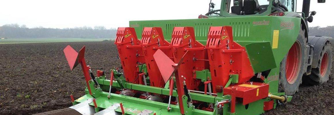 Baselier Agri Tech
