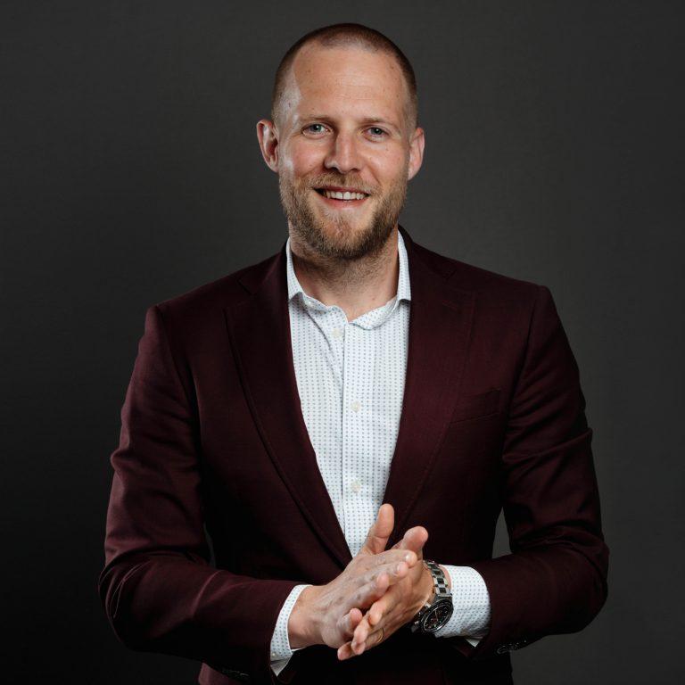 Sven Vlottes