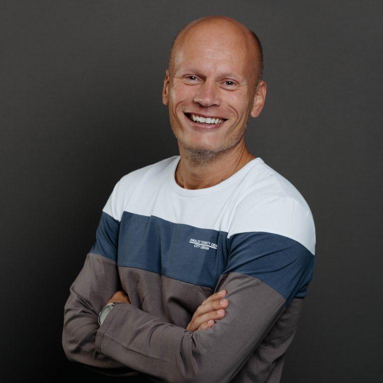 Richard Grundeken
