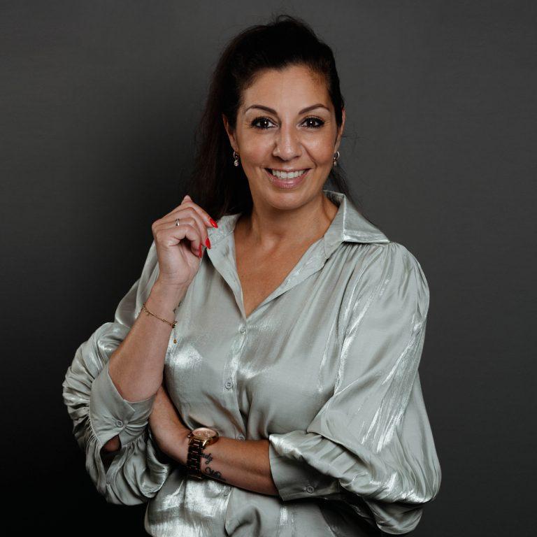 Wendy Lankester