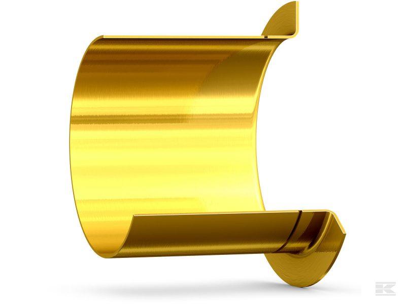 Speedi-Sleeves Gold